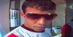 Frankbaleta 32 years old I am from Caracas/Distrito Capital, Seeking Dating Friendship with Woman