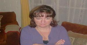 Carli_69 49 years old I am from Santiago/Region Metropolitana, Seeking Dating Friendship with Man