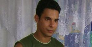 Nmontelier 37 years old I am from Cienfuegos/Cienfuegos, Seeking Dating Friendship with Woman