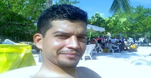Naop35 46 years old I am from Caracas/Distrito Capital, Seeking Dating Friendship with Woman