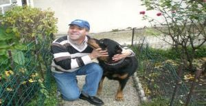 Africanoalegre 62 years old I am from Charenton-le-pont/Ile-de-france, Seeking Dating Friendship with Woman