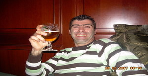 Sanos73 45 years old I am from Andorra la Vella/Andorra la Vella, Seeking Dating Friendship with Woman