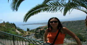 Eirinid 50 years old I am from Athens/Attica, Seeking Dating Friendship with Man