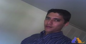 Guerreropunk 37 years old I am from Bucaramanga/Santander, Seeking Dating Friendship with Woman