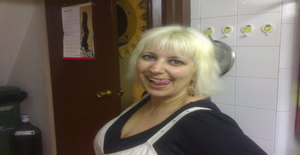 Donna719 47 years old I am from Zaragoza/Aragon, Seeking Dating Friendship with Man
