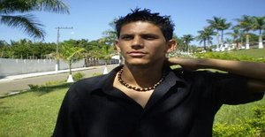 Eder_castro2007 38 years old I am from Belo Horizonte/Minas Gerais, Seeking Dating Friendship with Woman