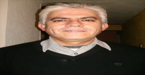 Marito_46 57 years old I am from Santiago/Región Metropolitana, Seeking Dating Friendship with Woman