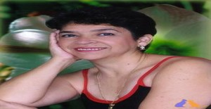 Blanquitabonita 61 years old I am from Cali/Valle Del Cauca, Seeking Dating Friendship with Man