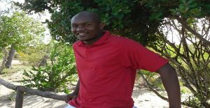 Wesleymorgado12 34 years old I am from Beira/Sofala, Seeking Dating Friendship with Woman