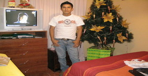 Jerf2880 37 years old I am from Iquique/Tarapacá, Seeking Dating Friendship with Woman