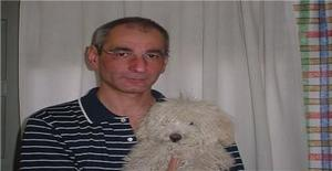 Alitoperr 56 years old I am from Ushuaia/Tierra Del Fuego, Seeking Dating Friendship with Woman