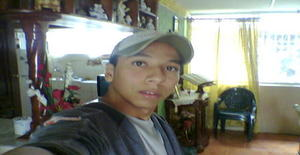 Marco_arturo 29 years old I am from Guayaquil/Guayas, Seeking Dating Friendship with Woman