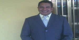 Eduar424 46 years old I am from Caracas/Distrito Capital, Seeking Dating Friendship with Woman