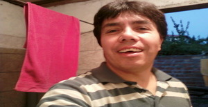 Amante777 43 years old I am from Santiago/Region Metropolitana, Seeking Dating Friendship with Woman