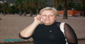 Anadari 61 years old I am from Barcelona/Cataluña, Seeking Dating Friendship with Man