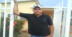 Yoendryelyoe 36 years old I am from Maracaibo/Zulia, Seeking Dating Friendship with Woman