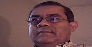 Neptuno27 65 years old I am from Santo Domingo/Santo Domingo, Seeking Dating with Woman