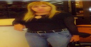 Limpiafresca 51 years old I am from Monterrey/Nuevo Leon, Seeking Dating with Man