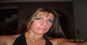 Silvinavalquiria 50 years old I am from Rosario/Santa fe, Seeking Dating with Man