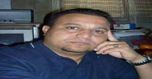 Leoncito06 49 years old I am from Santiago/Santiago, Seeking Dating Friendship with Woman