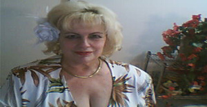 Atram--susan 65 years old I am from la Plata/Provincia de Buenos Aires, Seeking Dating with Man