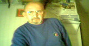 Juanano4 78 years old I am from Santiago/Región Metropolitana, Seeking Dating with Woman