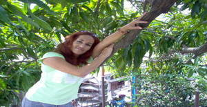 Enamorada_2008 48 years old I am from Las Tunas/Las Tunas, Seeking Dating Marriage with Man