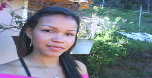 Belisita 32 years old I am from Medellín/Antioquia, Seeking Dating Friendship with Man