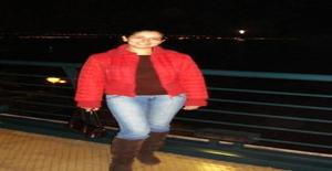 Yalila 34 years old I am from Los Angeles/California, Seeking Dating Friendship with Man