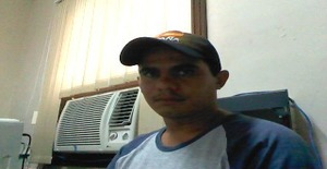 Androcarlos 34 years old I am from Habana/Ciego de Avila, Seeking Dating Friendship with Woman