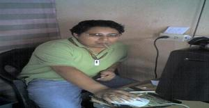 Bayrito 36 years old I am from Cobán/Alta Verapaz, Seeking Dating Friendship with Woman
