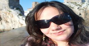 Luanapaca 33 years old I am from Castro-urdiales/Cantabria, Seeking Dating Friendship with Man