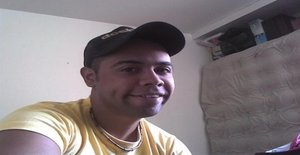 Ronnalddavid 34 years old I am from Caracas/Distrito Capital, Seeking Dating Friendship with Woman