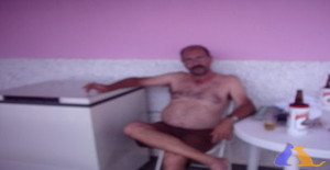 Tigrão²² 53 years old I am from Belo Horizonte/Minas Gerais, Seeking Dating Friendship with Woman