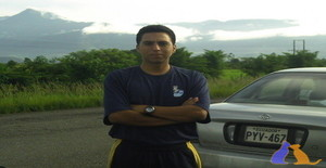 Jimmylasso 45 years old I am from Guayaquil/Guayas, Seeking Dating Friendship with Woman