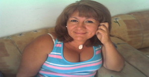 Sulydivina 56 years old I am from Mérida/Merida, Seeking Dating Friendship with Man