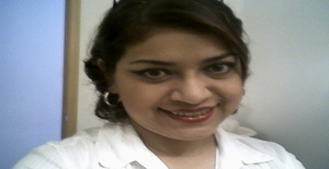 Valelm 47 years old I am from Guatemala/Guatemala, Seeking Dating Friendship with Man