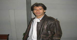 Bascla69 48 years old I am from Santiago/Región Metropolitana, Seeking Dating Friendship with Woman