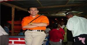 Leon7114 48 years old I am from Barranquilla/Atlantico, Seeking Dating Friendship with Woman