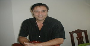 Calentitodos 52 years old I am from Santo Domingo/Santo Domingo, Seeking Dating Friendship with Woman