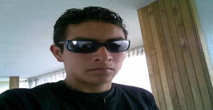 Oruga008 28 years old I am from Quito/Pichincha, Seeking Dating Friendship with Woman