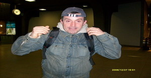 Frank1970 47 years old I am from Bruxelles/Bruxelles, Seeking Dating Friendship with Woman