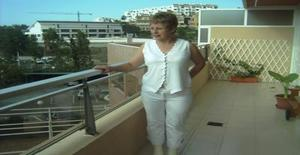 Anamaria_48 58 years old I am from Benalmadena/Andalucia, Seeking Dating Friendship with Man