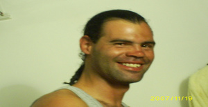 Damian76 42 years old I am from Santa fe/Santa fe, Seeking Dating Friendship with Woman