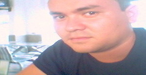 Sergio3445 33 years old I am from Cartagena/Bolivar, Seeking Dating with Woman