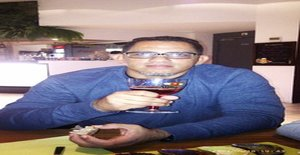 Ruddy37 49 years old I am from Santiago/Santiago, Seeking Dating Friendship with Woman