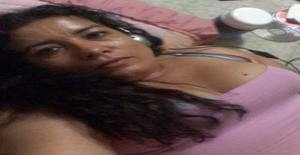 Mary370 48 years old I am from Barranquilla/Atlantico, Seeking Dating Friendship with Man