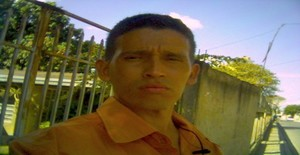 Dibertido 45 years old I am from Maracay/Aragua, Seeking Dating with Woman