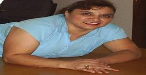 Corazon8 58 years old I am from Nuevo Laredo/Tamaulipas, Seeking Dating Friendship with Man