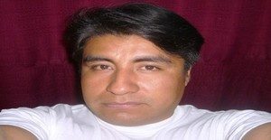 Bj_mckay 41 years old I am from Tlahuac/Estado de México (edomex), Seeking Dating Friendship with Woman
